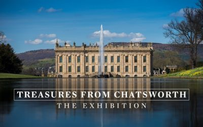 SOLD OUT: Treasures from Chatsworth